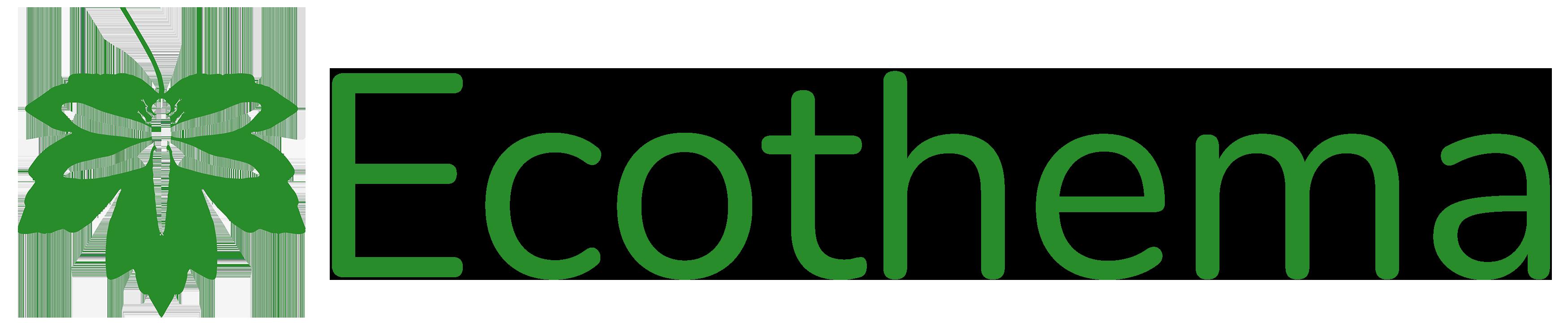 Ecothema